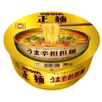 마루짱 세이멘 컵라면 맛있게매운 탄탄면 120g