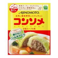 일본 조미료 콘소메 65g