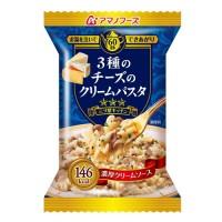 아마노후즈 3종의 치즈 크림 파스타 29g