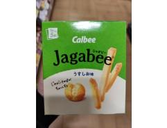 카루비 쟈가비 소금맛 16g x 5봉지