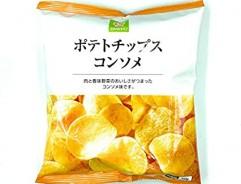 [스마일 라이프] 감자 칩 콘 소메 60g