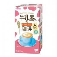 우유가게의 카페인없는 커피 8ea