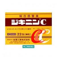 감기약 지키닌C 22포