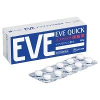 [EVE QUICK]이브퀵 두통약 40정